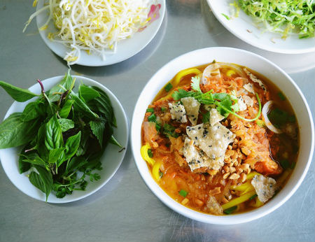10 điểm ăn uống nhất định phải ghé khi đến Đà Lạt