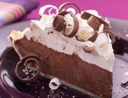 10 loại bánh sô cô la cho lễ Tình nhân ngọt ngào