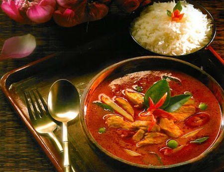 10 món ăn nên thử khi đến Campuchia