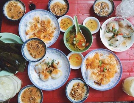 5 địa chỉ ăn vặt bình dân nổi tiếng ở Đà Nẵng