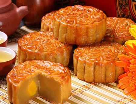 Cách làm bánh trung thu đậu xanh truyền thống đơn giản