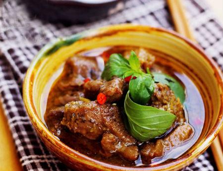 Cách nấu món vịt kho sả ngon