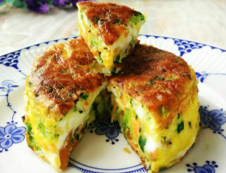 Chỉ cần 10 phút làm món trứng mới ngon ngất ngây!