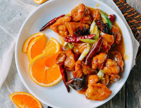 Gà sốt chua ngọt cho bữa tối ngon cơm