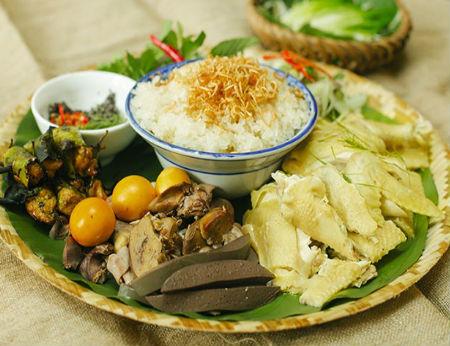 Sống lại với hương vị xưa của ẩm thực người Việt