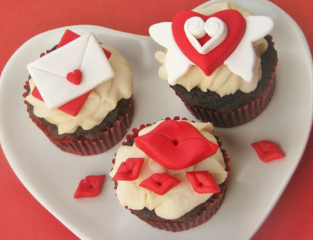 Ý tưởng ngọt ngào cho bữa ăn ngày Valentine