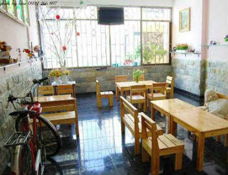 địa chỉ quán cookies ngon ở quận 3, cookies vichi phung, quán cookies quận 3 - diachianuong.vn 3