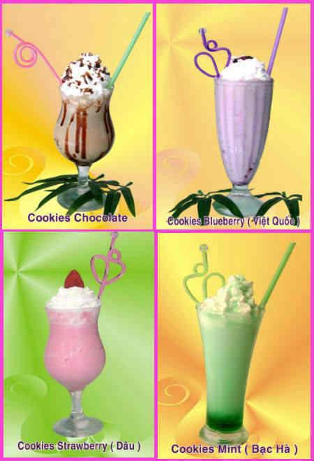 địa chỉ quán cookies ngon ở quận 3, cookies vichi phung, quán cookies quận 3 - diachianuong.vn 1