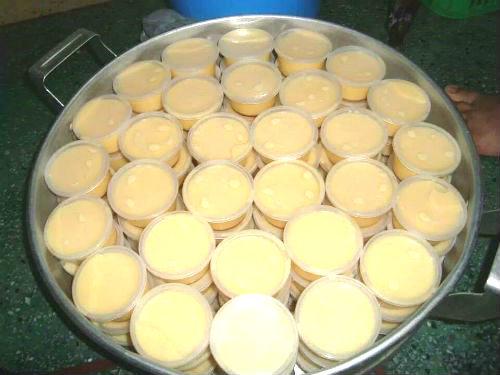 Bánh Flan Quỳnh Hoa - Nơi thưởng thức bánh flan ngon quận 4