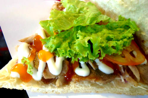 địa chỉ bánh mì giao hàng tận nơi, bánh mì kebab ngon giao hàng tận nơi ở bình thạnh