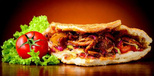 bánh mì giao hàng tận nơi, bánh mì kebab balê, địa chỉ bánh mì kebab giao hàng tận nơi ở quận 10