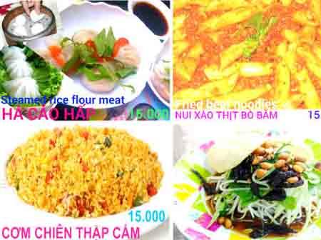 Súp Sài Gòn - Địa chỉ ăn vặt Ngon bổ rẻ ở Quận 4