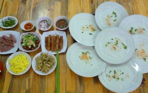 Bánh ướt Ban Mê – Địa chỉ quán bánh ướt ngon ở quận Phú Nhuận