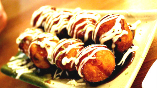 Quán Sushi ngon ở Quận 10 - Sushi Viên