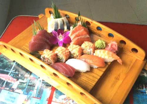 Sushi Nobita - Sushi ngon Bình Thạnh