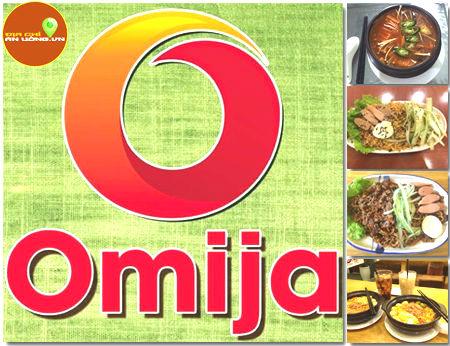 Omija - Mì Cay & Ẩm Thực Hàn Quốc: Không gian ẩm thực xứ kim chi