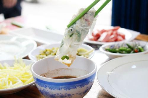 Bánh ướt Ban Mê – Bánh ướt ngon ở Phú Nhuận