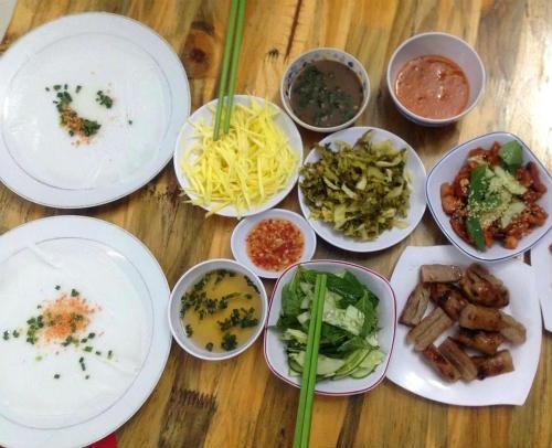 Bánh ướt Ban Mê – Quán bánh ướt ngon ở quận Phú Nhuận