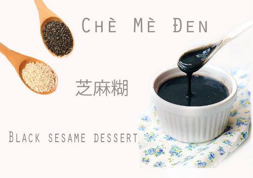 Chè Thanh Tâm - Chè gốc Hoa chính hiệu tại quận 5
