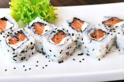 Sushi Viên - Quán Sushi ngon ở Quận 10