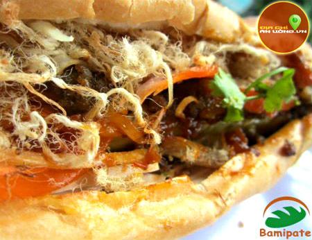 Bánh Mì Pate Gia Lai - Khẩu vị mới ở Sài Gòn