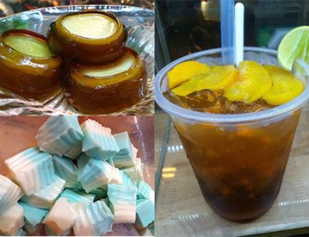 """Trà Sữa Hoa Ly 8 - Nơi thưởng thức """"muôn vàn"""" hương vị trà sữa"""