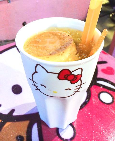 Trà sữa mèo meo - Trà sữa xô ngon ở quận 11