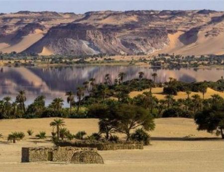 10 di sản thiên nhiên ``đẹp đến nghẹt thở`` của Trái Đất