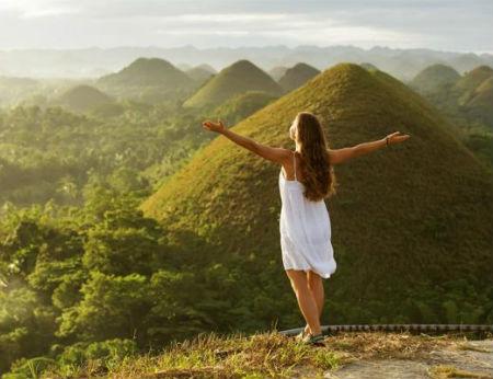 15 điểm du lịch thư giãn yên bình ở Philippines