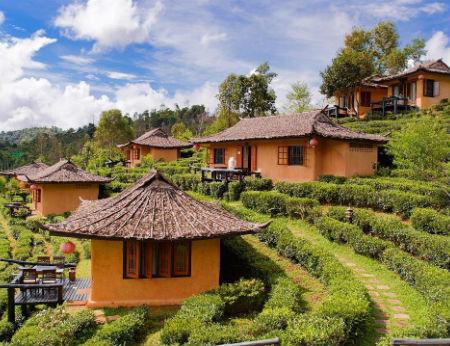 2 ngôi làng đẹp như tranh vẽ mà bạn phải ghé khi du lịch Thái Lan