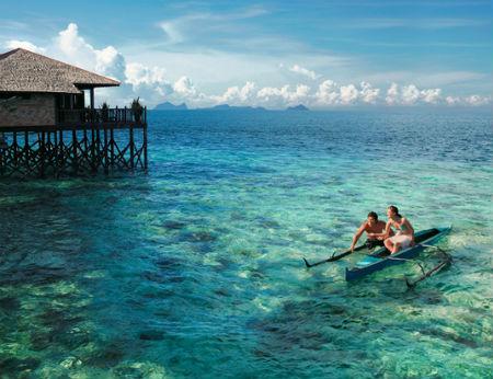 48 giờ khám phá đảo Penang Malaysia