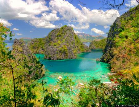 5 đảo đẹp của Đông Nam Á lý tưởng để khám phá vào mùa hè