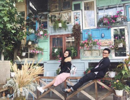 5 homestay chất cho các đôi tình nhân ở Đà Lạt dịp Valentine