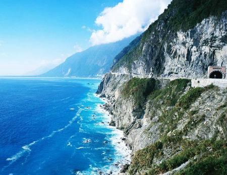 8 điểm đến thiên nhiên tuyệt đẹp không thể bỏ qua khi du lịch Đài Loan