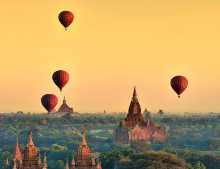 Các trải nghiệm bạn sẽ tiếc nếu bỏ qua ở Myanmar