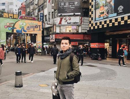 """Chàng 8X """"kiếm tiền chỉ để đi du lịch"""" chia sẻ kinh nghiệm đi Đài Loan thiết thực"""