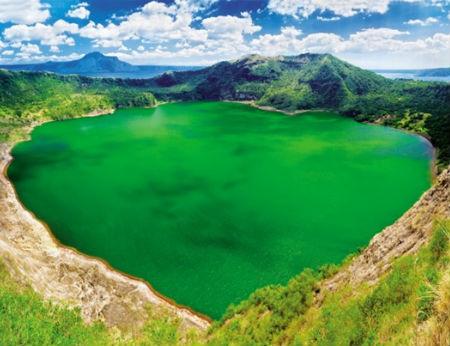 Đến thăm thành phố thiên đường ở Philippines