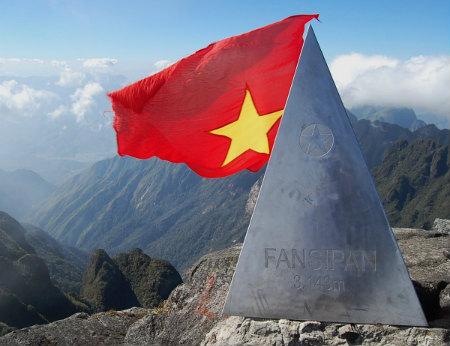 Những điểm đến thách thức giới trẻ tại Việt Nam