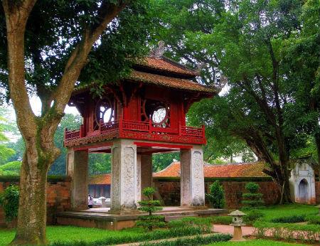 Hà Nội là thành phố có dịch vụ rẻ nhất thế giới