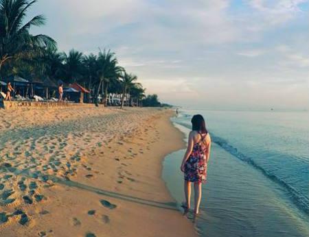 Những điểm du lịch nên trải nghiệm một mình trước khi lập gia đình