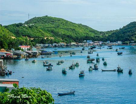 Những hòn đảo đẹp để bạn khám phá dịp nghỉ lễ 2/9