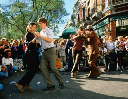 Những thành phố quyến rũ khách du lịch mê âm nhạc