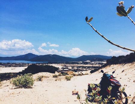 Phượt về Đầm Môn – trekking chinh phục Cực Đông
