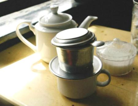 Tổng hợp những quán cà phê lâu đời tại Sài Gòn