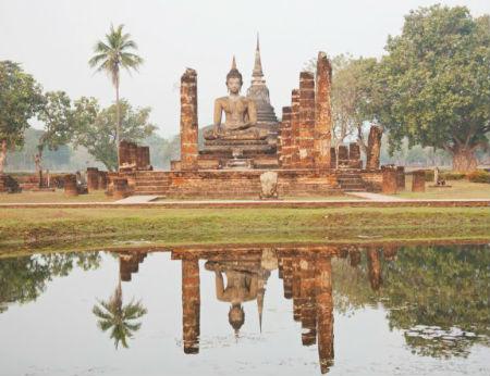 Thái Lan không chỉ có Bangkok – Pattaya mà còn…