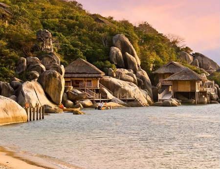 Top những khách sạn chất lượng nhất trên Thế Giới