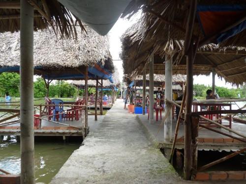 Hồ Câu Cá Giải Trí Trường An - Bình Chánh