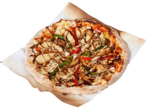 Buzza Pizza – Trải nghiệm thật sự về Pizza truyền thống Ý