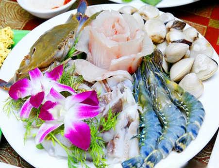 Nhà hàng Hoa Sơn - Diachianuong.vn 3