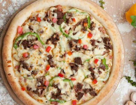 Địa chỉ thưởng thức Pizza Hàn tại Hà Nội